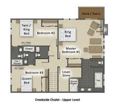 leave it to beaver house floor plan creekside chalet moving mountains