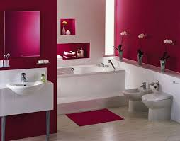 Bathroom Color Scheme by Best 25 Maroon Bathroom Ideas That You Will Like On Pinterest