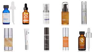 What Is Best Skin Care Products For Anti Aging Top 10 Best Vitamin C Face Serums