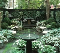 Pictures Of Patio Gardens Best 25 Townhouse Garden Ideas On Pinterest Green Terrace