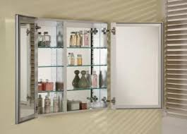 30 X 30 Medicine Cabinet Afina Dd3030rbrd Broadway 30