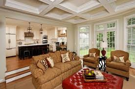 Living Room And Family Room by Why A Well Designed Family Room Will Sell Your Home