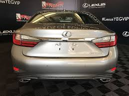 lexus service edmonton new 2017 lexus es 350 4 door car in edmonton ab l13840
