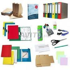 fournitures de bureau professionnel des fournitures de bureau à prix réduits à vendre à dans matériels