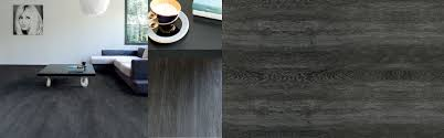 dark grey oak vinyl flooring viligno