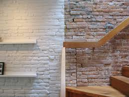 Exposed Brick Wall by Revealing The Pros And Cons Of Exposed Brick And How To Take Care