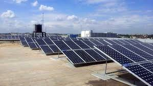 Solar Powered Runway Lights by Ahmedabad Airport To Run On Solar Power The Better India