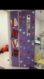 Valentine S Day Classroom Door Decorations Ideas by 50 Best Valentine U0027s Day Preschool Images On Pinterest Classroom