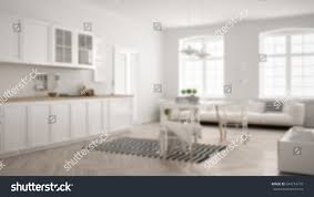 minimalist modern design blur background interior design minimalist modern stock