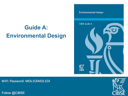 guide a environmental design