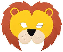 lion mask for kids buy kids lion mask online at low prices in india in