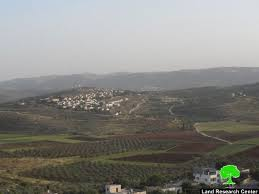Israel Ministry Of Interior Israel Deposits New Master Plan For Shilo Colony At The Expense Of