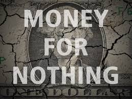 money for nothing inside the federal reserve review