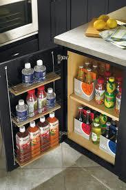 Kitchen Storage Cabinet Kitchen Organization Products Diamond Cabinets
