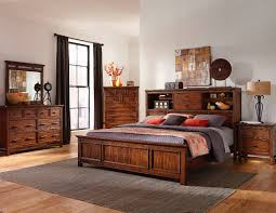 intercon bedroom cal king king bookcase headboard wk br 6190bk vac