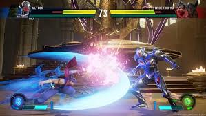 capcom apk tips for marvel vs capcom infinite 2017 apk free