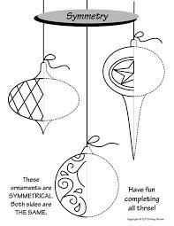 the 25 best symmetry art ideas on pinterest math worksheets 4