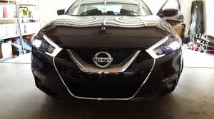 nissan altima 2015 hid led or hid maxima forums