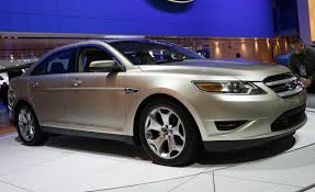 ford taurus reviews ford taurus price photos and specs car