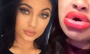 Challenge How To How To Do The Jenner Lip Challenge Caretipz