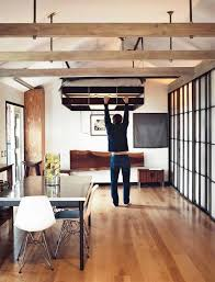 Schlafzimmer Im Loft Einrichten Ideen Geräumiges Loft Einrichten Kleine Rume Einrichten