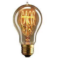 old style light bulbs kingso 1 pack vintage e27 edison bulb 40w dimmable a19 antique