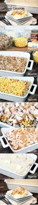 the 25 best thanksgiving leftover casserole ideas on