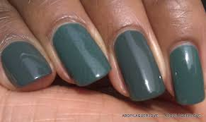 another bottle of polish sinful colors leap frog vs sinful