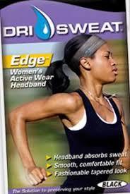 dri sweat headband