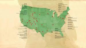 Mesa Verde Map Nps Overview U2013 Dhm Design