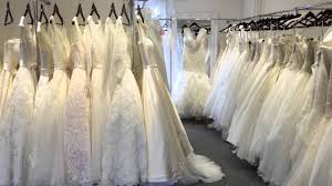 wedding dress outlet a tour of your wedding shop wedding dress outlet