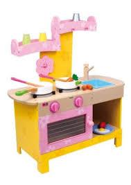 cuisine dinette cuisinière cuisine bois jouet enfant dinette marchande