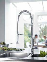 Review Kitchen Faucets Grohe Kitchen Sink Faucets Review Kitchen Design