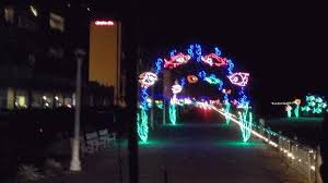 3 day busch garden and christmas light show tour from new york new