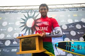 Challenge Lucas And 21 Year Lucas Chianca Wins Nazaré Challenge Adventure Sports