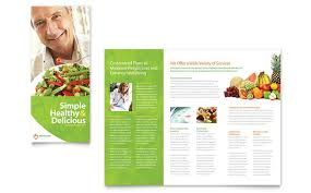 diet nutrition graphic designs templates