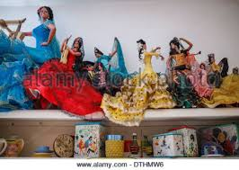 50 u0027s fifties kitsch home interior ornamentals stock photo royalty