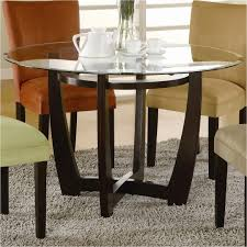 dining tables contemporary granite dining table ashley home