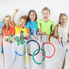 Backyard Games Kids by 10 Backyard Games To Get Your Kids Excited About The Rio Olympics