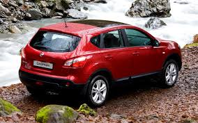 nissan dualis 2009 nissan qashqai 2009 wallpapers and hd images car pixel