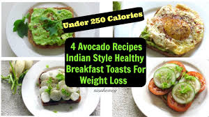 avocado breakfast toast 4 healthy fat burning breakfast ideas