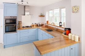 Tips For Kitchen Design Small Kitchen Design Tips For Solid Wood Kitchens Solid Wood