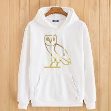 men u0027s hoodies hooded spring gold owl streetwear buy