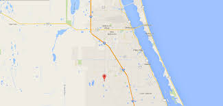 Map Melbourne Fl Oversized Residential Lot For Sale In Palm Bay Florida Land Century