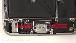 safe light repair cost iphone 6 plus charging port replacement shown in 6 minutes youtube