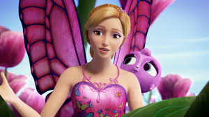 barbie mariposa fairy princess barbie movies 35465978 1280