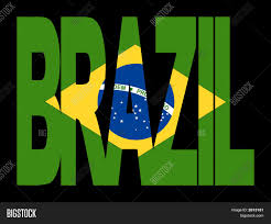 Brazil Flag Image Brazil Text Brazilian Flag Vector U0026 Photo Bigstock