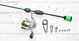 ultra light rod and reel you have to build this awesome minimalist ultralight rod the