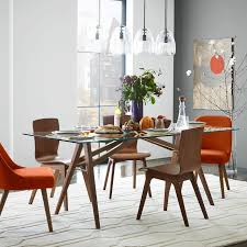 Office Kitchen Tables by Jensen Dining Table West Elm