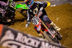 Supercross San Diego 2015 Results